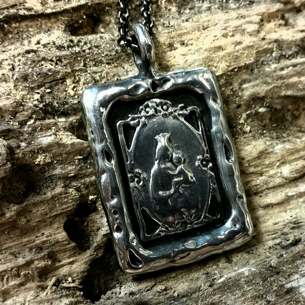 """Image of """"Bless my Child"""" necklace"""