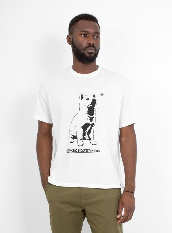 Image of Garbstore MT Research T-Shirt