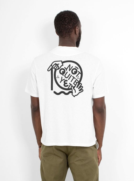 Image of Garbstore Say Hello T-Shirt