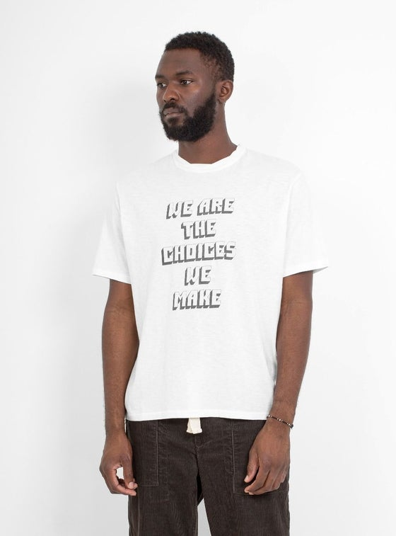 Image of Garbstore Engineered Garmets T-Shirt