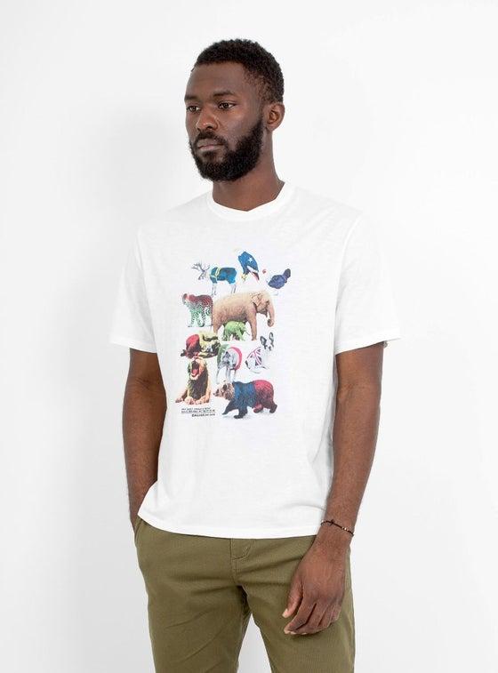 Image of Garbstore Bedwin T-Shirt