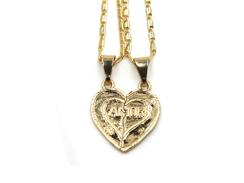 Image of Amor Necklace