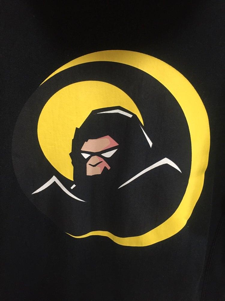 Image of Bape Batman Hoodie