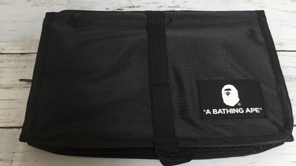 Image of Bape 4 pocket multi travel case