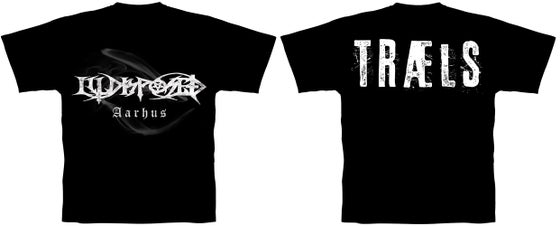 Image of Træls (T-shirt)