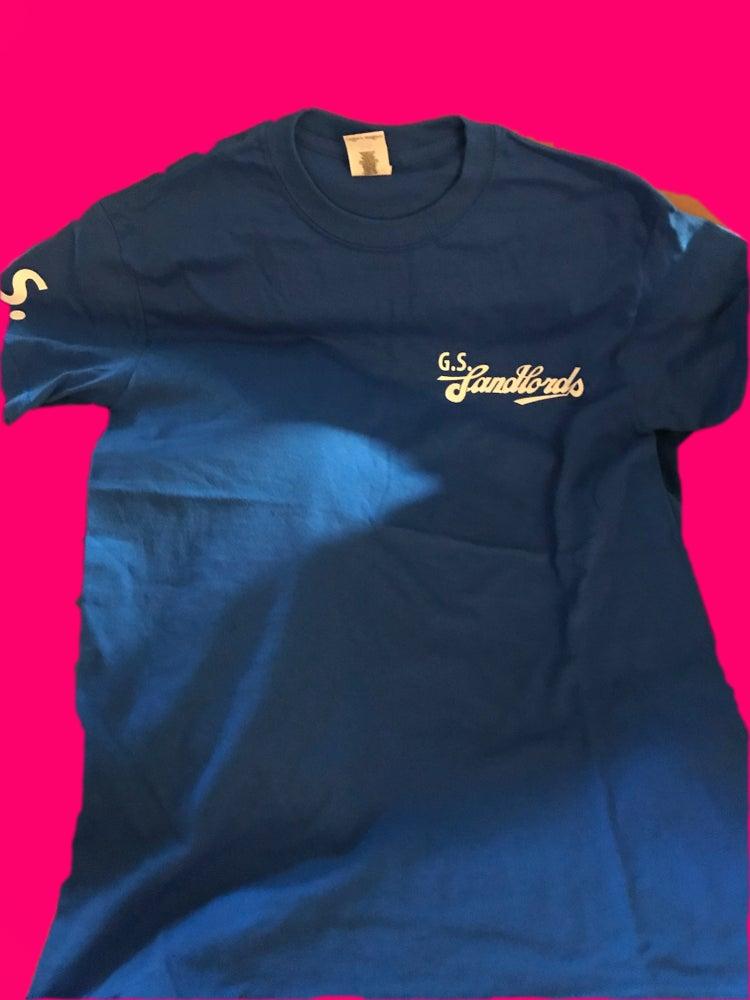Image of Classic Shortsleeve T-Shirt