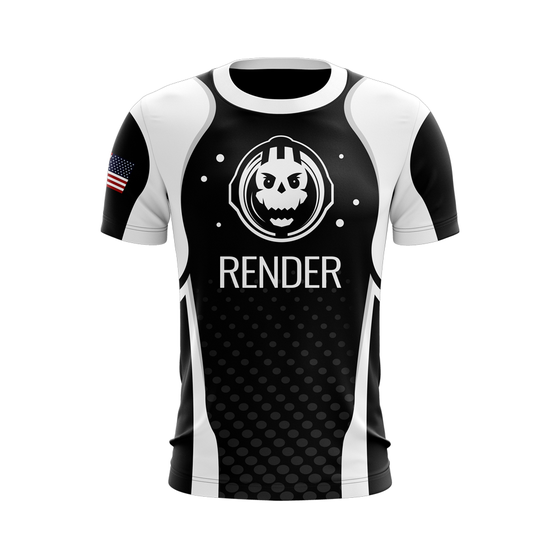 Image of 2017 Pro Jersey