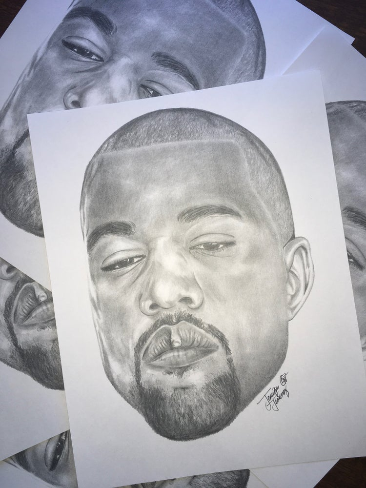 Image of Mr. West