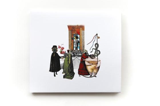 Image of The Venus Transit - CD