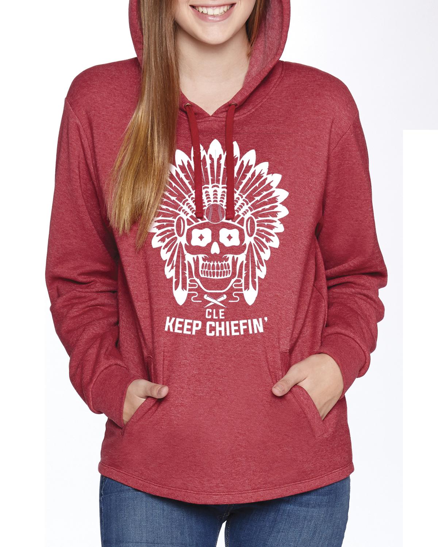 Image of Keep Chiefin' Hoodie