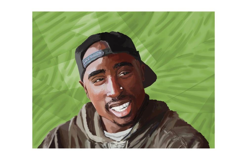Image of Tupac
