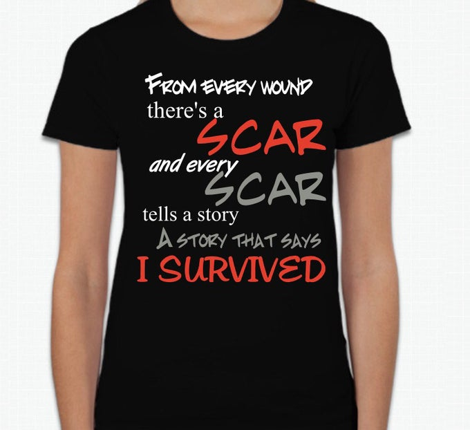 Image of I Survived