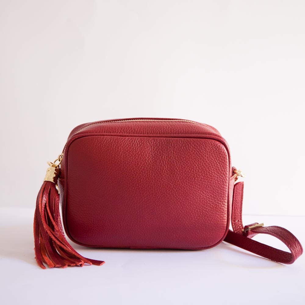Image of Lily Bag | Rossa