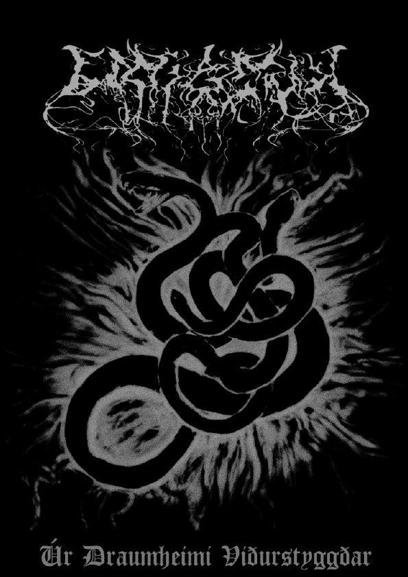 Image of ENDALOK (Isl) - Úr Draumheimi Viðurstyggðar - A5 DIGIPAK CD | LIM200