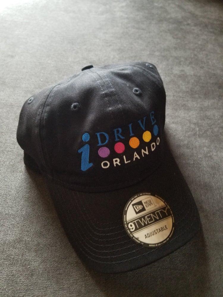 Image of IDrive Orlando Hat