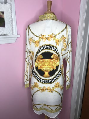 Image of Medusa Shirt Dress