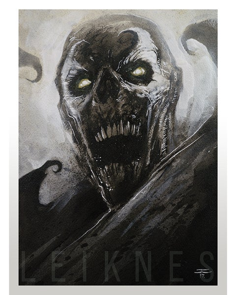 Image of Hellspawn