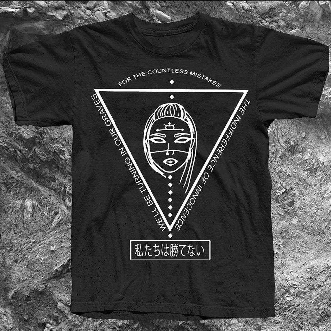 Image of Graves Shirt