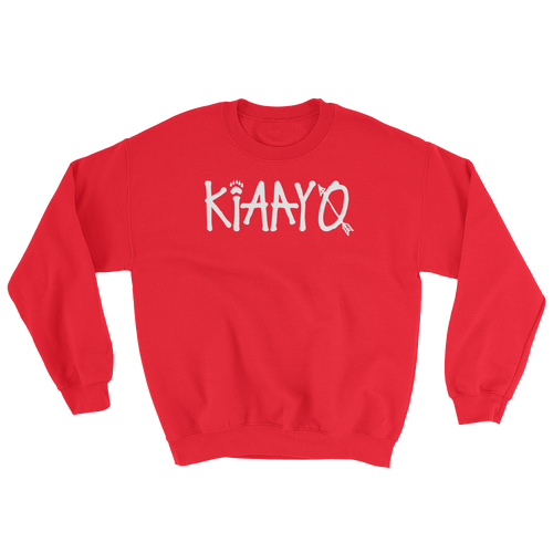 Image of Kiaayo (Brand Name) Sweat Shirt