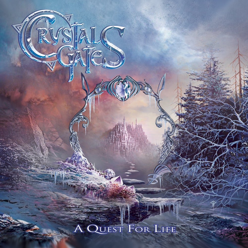 Image of A Quest For Life EP