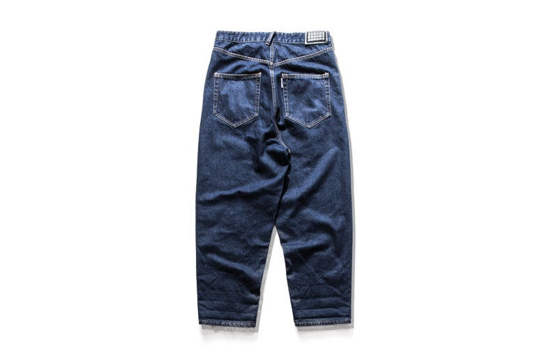 Image of LOT.720-1 WIDE DENIM
