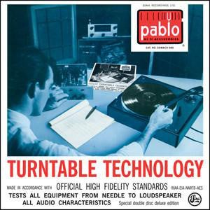 Image of Turntable Technology 2xCD