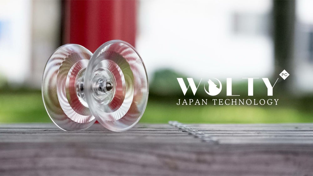 Image of Japan Technology (PC) WOLTY