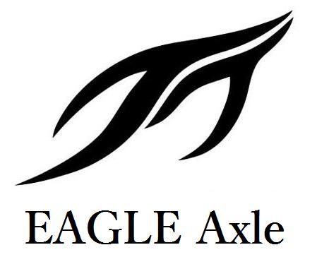 Image of Japan Technology EAGLE axle