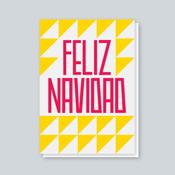 Image of Feliz Navidad card