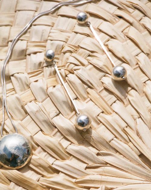 Image of Flow Earrings