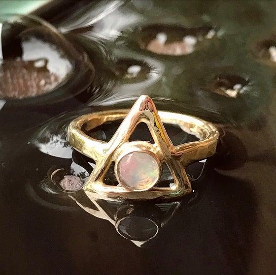 Image of Julianna Ring