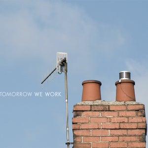 Image of Tomorrow We Work DVD