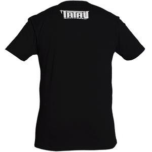 Image of Tatau Guard Black/White Tee