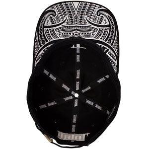 """Image of Tatau Logo """"T"""" Black/White Dad Hat"""