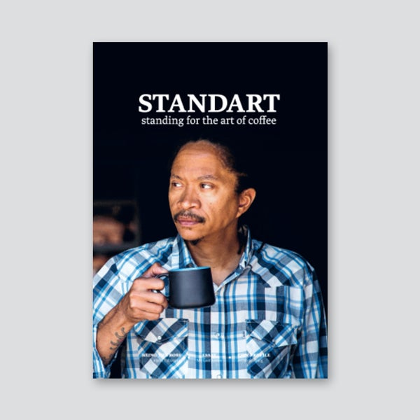 Image of STANDART Issue 9 - PREORDER