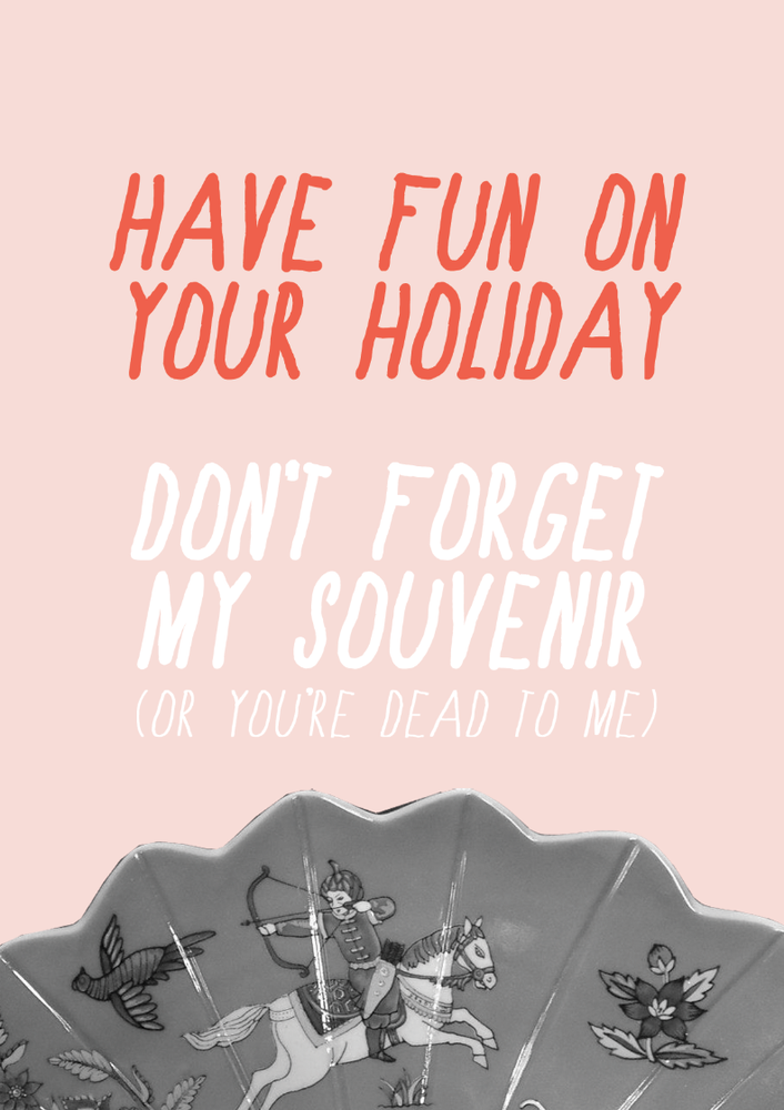 Image of have fun on your holiday