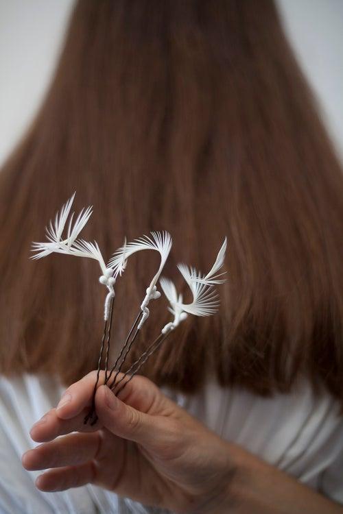 Image of Paléas épingles à cheveux