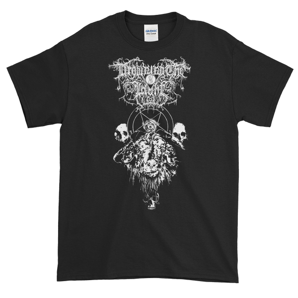 "Image of Drowning the Light - ""Baphomet"" shirt"