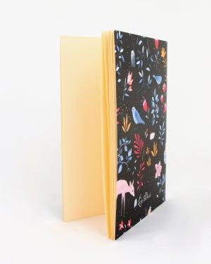 Image of Cuaderno Bambi