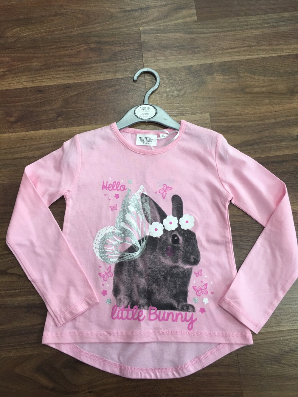 Image of Little bunny 🐰 top