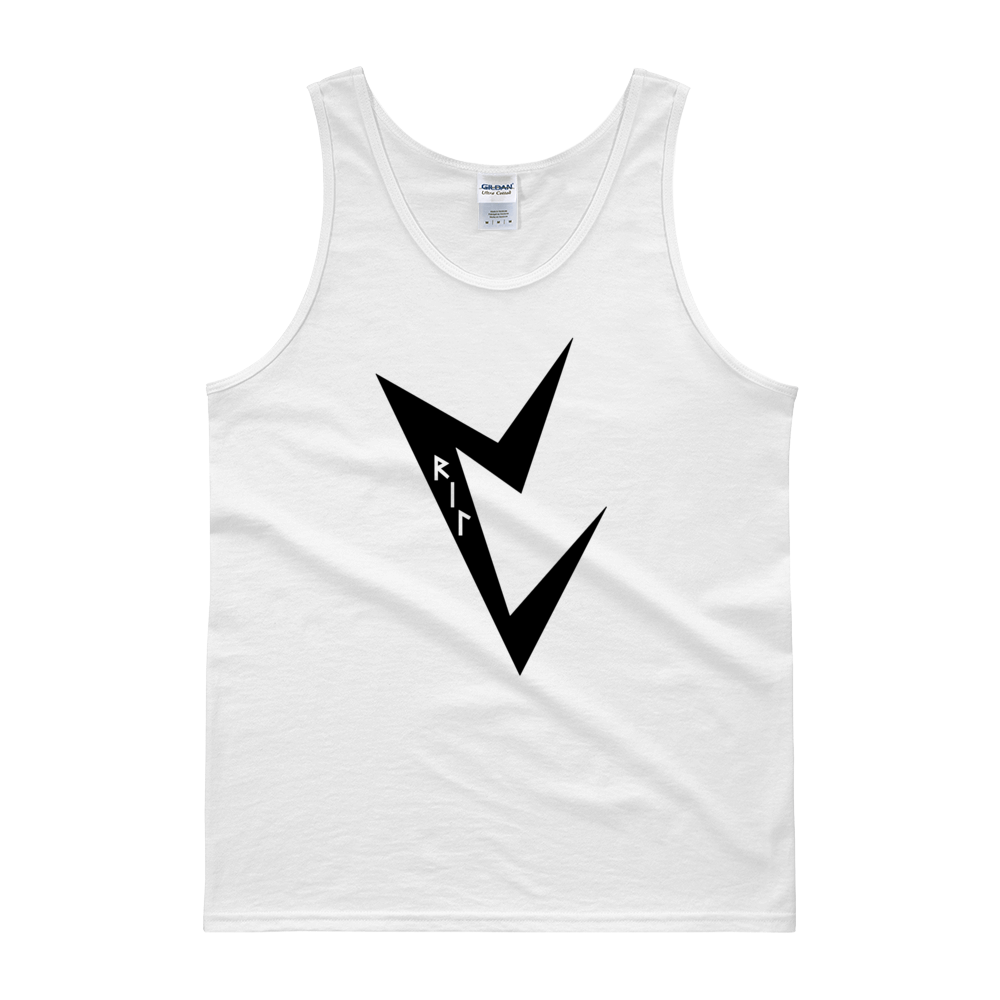 Image of VRIL logo wife beater