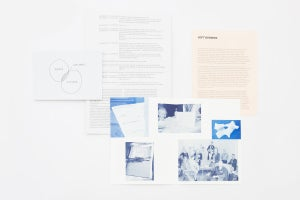 Image of Soft Borders :Sophie Mallett published by Resort Studios & Chateau International