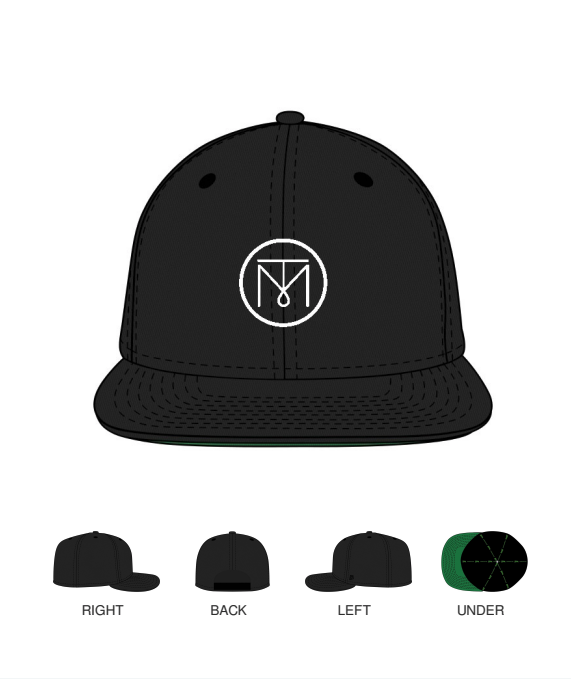 Image of The Trademark MT Snapback
