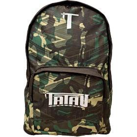 Image of Tatau Camo Sport Backpack