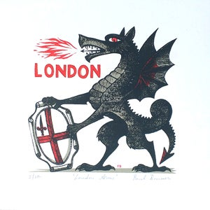 Image of London Arms