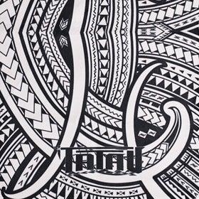 Image of Ta-Towel 2.0 White/Black