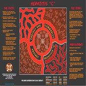 Image of HEP C POSTER (GST INCL)
