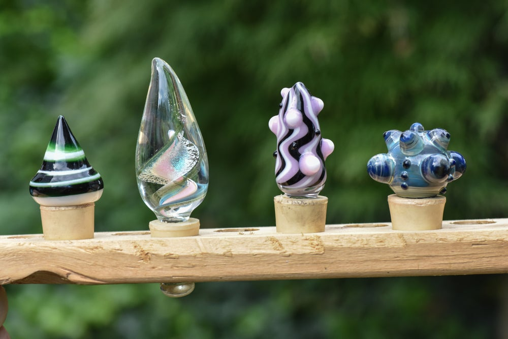 Image of Wine Stoppers