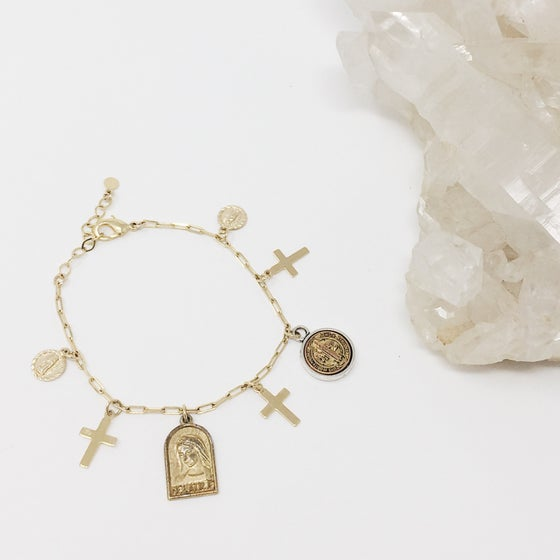 Image of Cathedral Bracelet