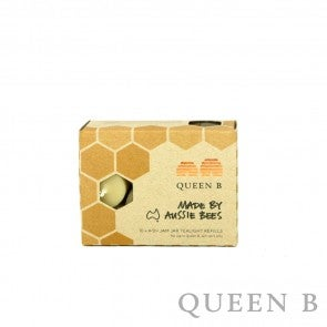 Image of Queen B - Jam Jar 4-5 hr Tealight Refills